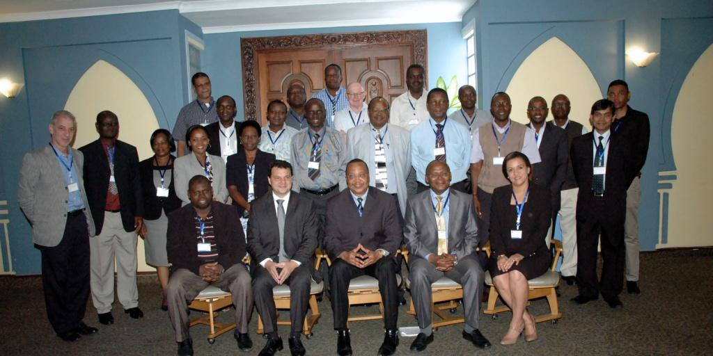 Orientation Workshop for the Members of Tanzania Human Development Report(THDR) Working Group